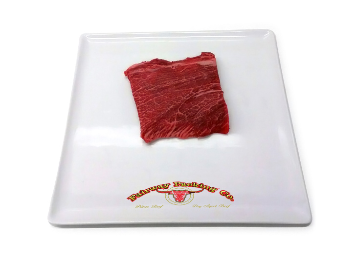 Picture Wagyu Flat Iron Steak **SIGNATURE**